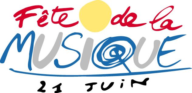 Logo fete de la musique 2009